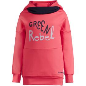 VAUDE Awilix Hoody Kinderen, bright pink